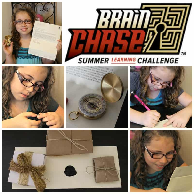 BrainChase Summer Learning Challenge Starts June 22nd!