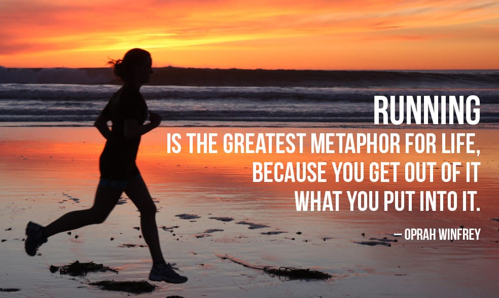 Running… The Right Way