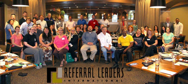 Best Networking Group in Pensacola – RLI