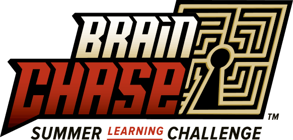 BrainChase: The Cure For Summer Brain Drain