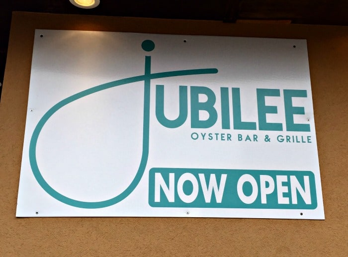 Jubilee Restaurant Reopens on Pensacola Beach