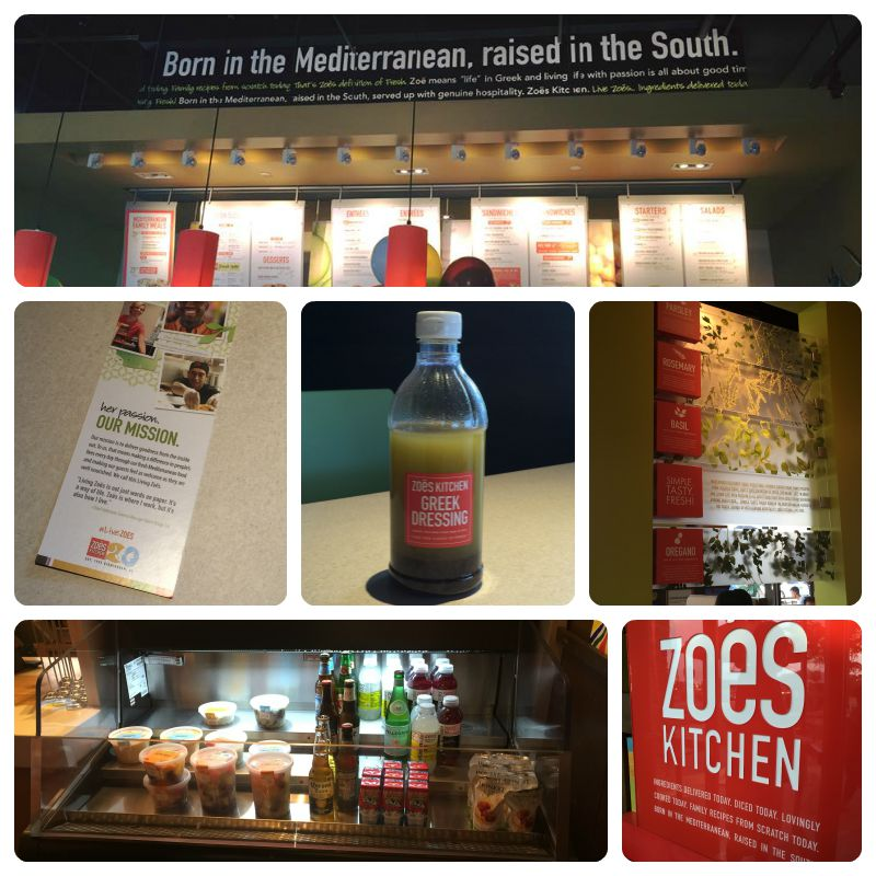 Zo 235 S Kitchen Now Open In Pensacola
