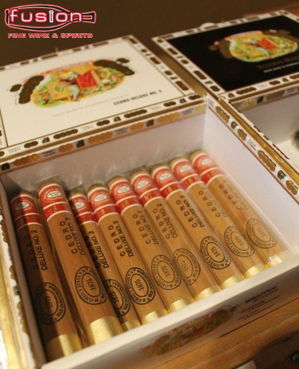 Pensacola cigars