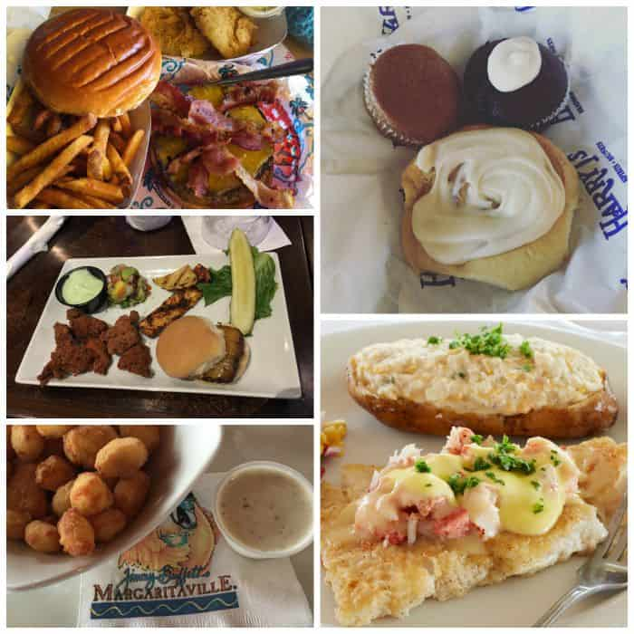destin restaurants