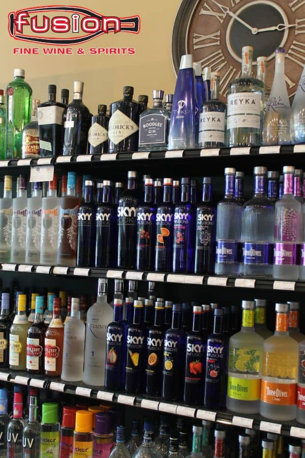 fusion fine wine and spirits florida