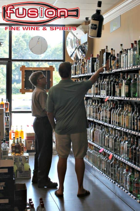 fusion fine wine and spirits