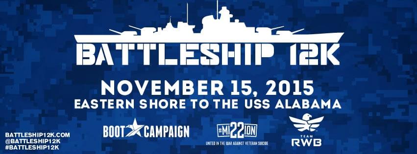 The First Annual Battleship 12k
