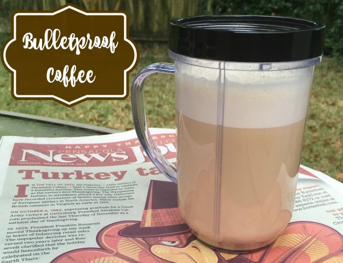Bulletproof Coffee – A Must Have For Keto