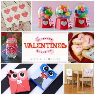 valentines day roundup