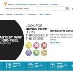 Tom Thumbs new Bonus Points Program