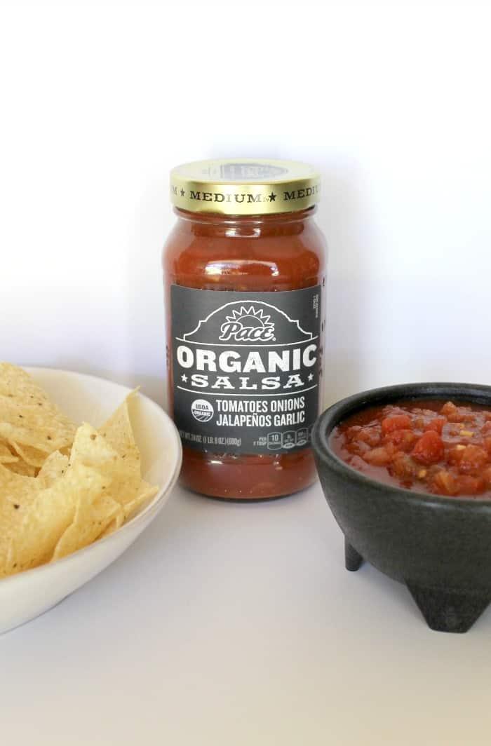 Pace Organic Salsa