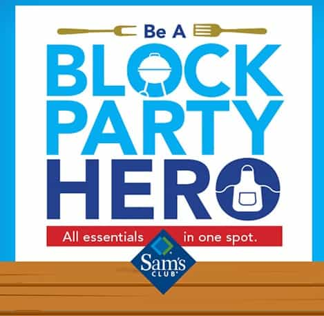 block party hero