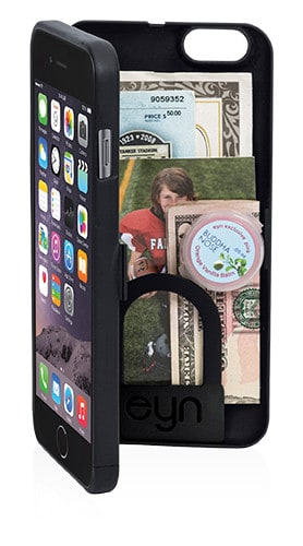 EYN – A Smarter Smart Phone Case