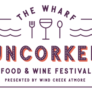 the wharf uncorked