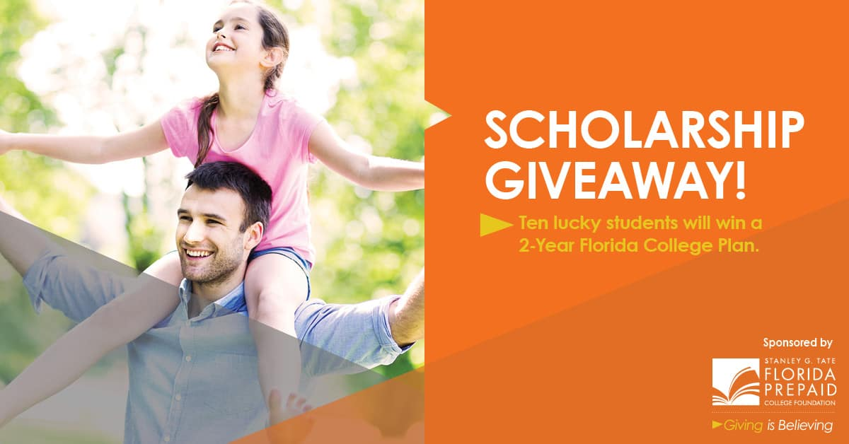 Florida Prepaid College Scholarship Program