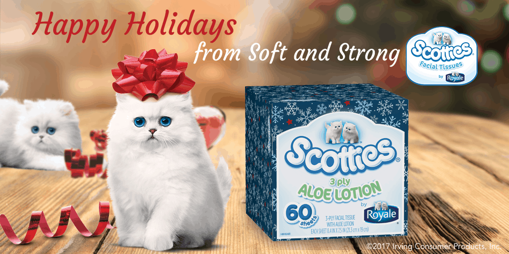 scotties-facial-tissues-holiday