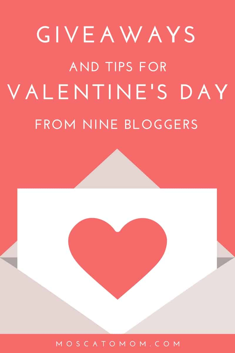 ... Valentines Day Ideas For Mom. I Along With Eight Other Bloggers Are  Each Running Great Giveaways Individually To Help You Have