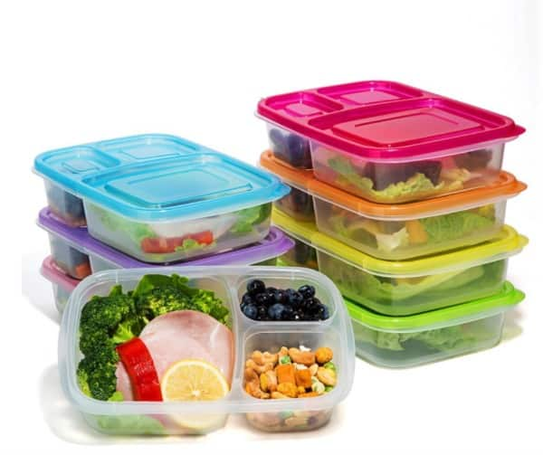 whole30 meal prep containers