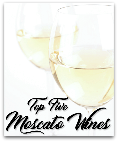 best moscato wine brands