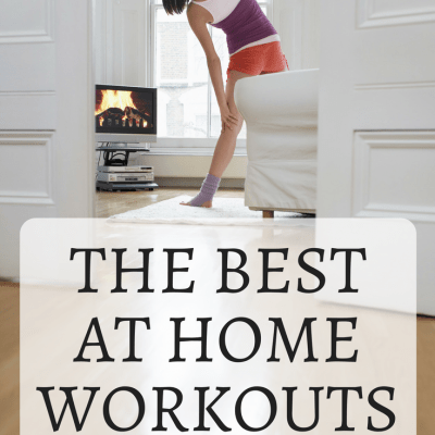 Figure 8 Fitness – Best At Home Workout