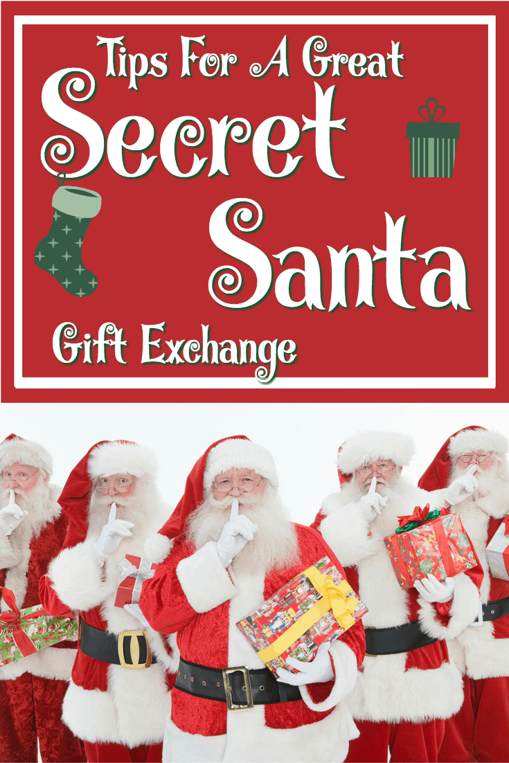 Tips for how to run a successful secret santa gift exchange Good gifts for gift exchange