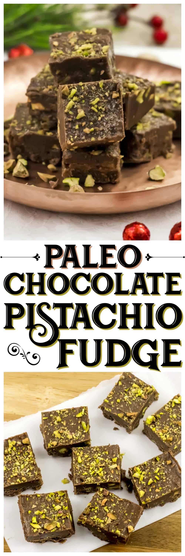 Paleo Fudge