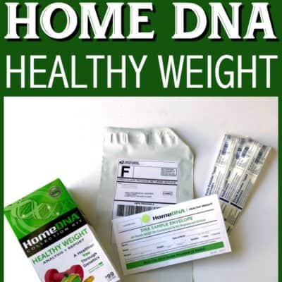 Home DNA Testing For Nutrition and Weightloss