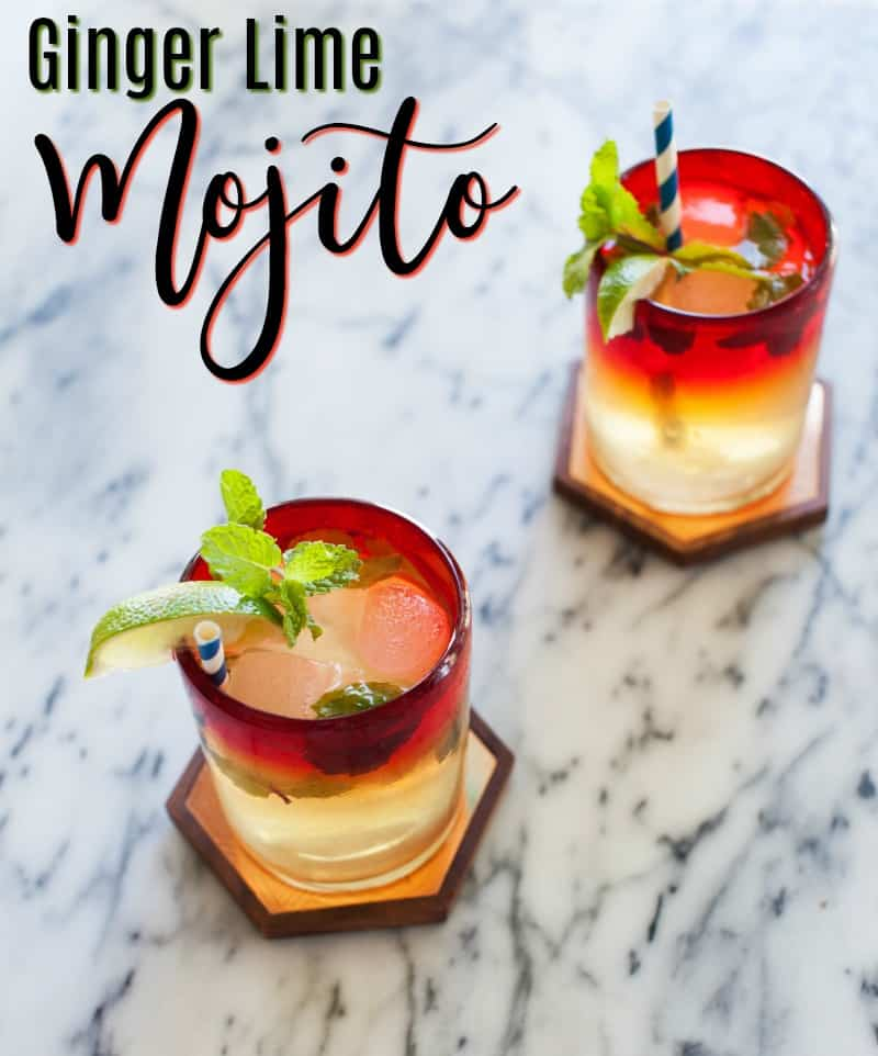 low carb cocktail