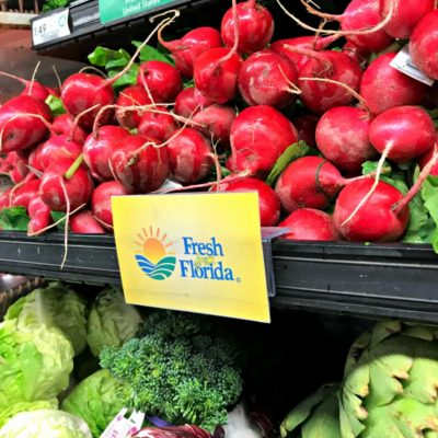 Shop Small. Shop Local. Shop Fresh From Florida.
