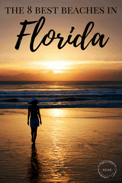 8 Best Beaches for Vacation in Florida