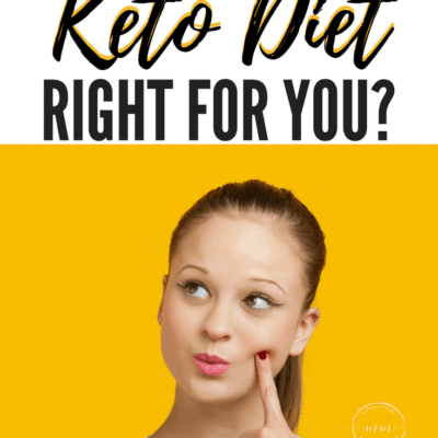 Is The Keto Diet Plan Right For You?