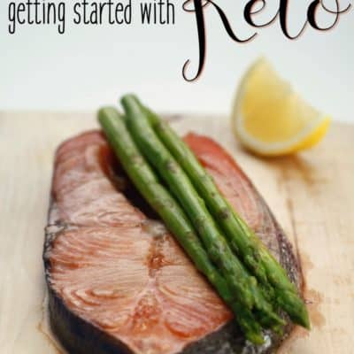 The Keto Diet – Getting Started