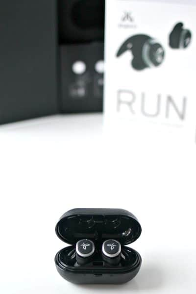 Jaybird Run True Wireless Headphones Review