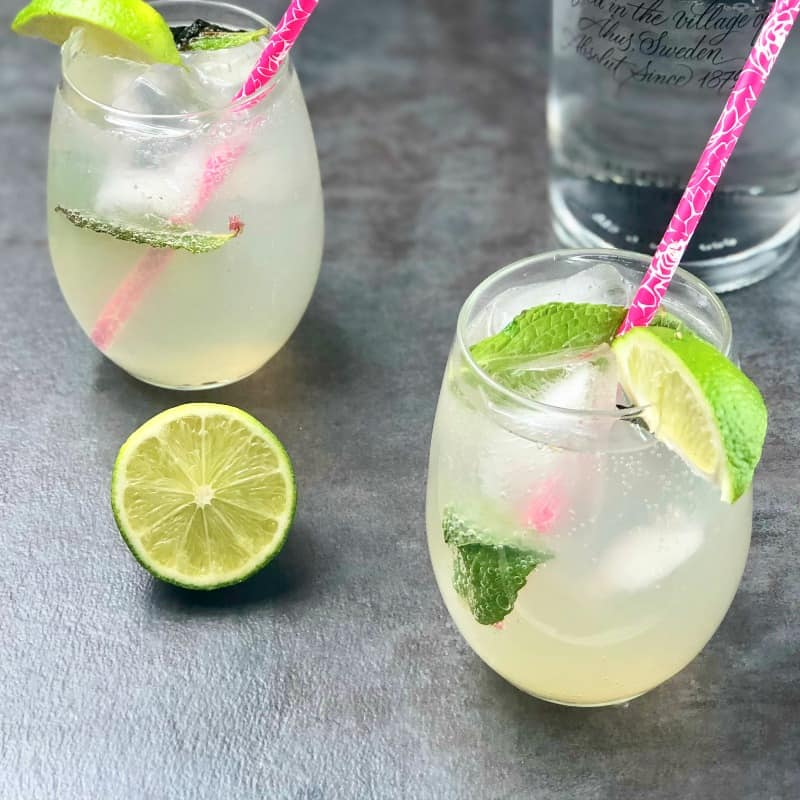 keto cocktail
