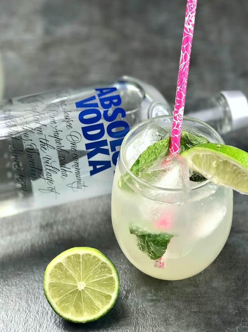 The Keto Mojito Best Keto Cocktail Moscatomom Com