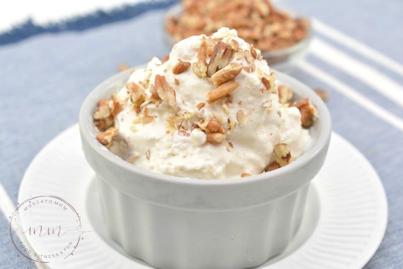 simple keto ice cream