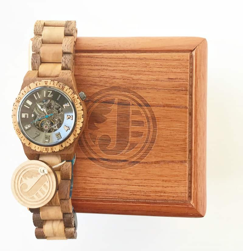 Best Wood Anniversary Gifts