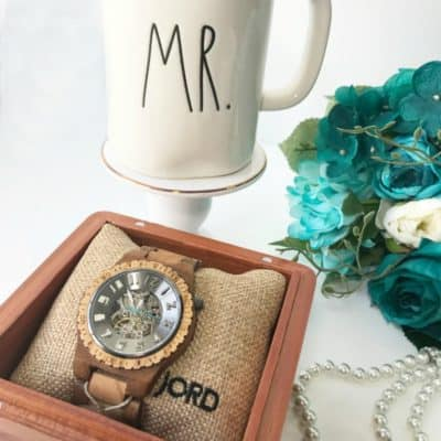 Best Wooden Anniversary Gifts