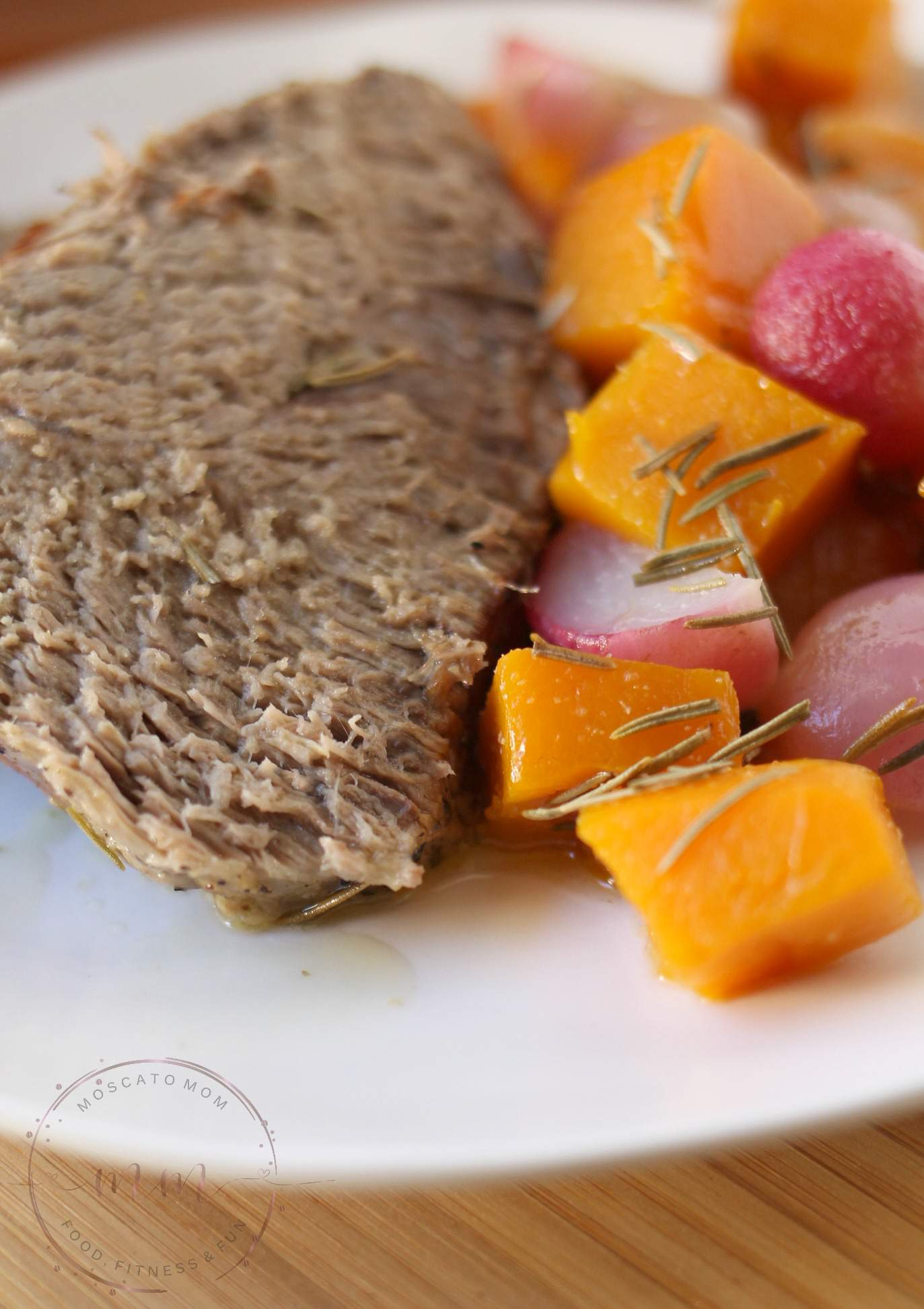 easy roast beef recipe