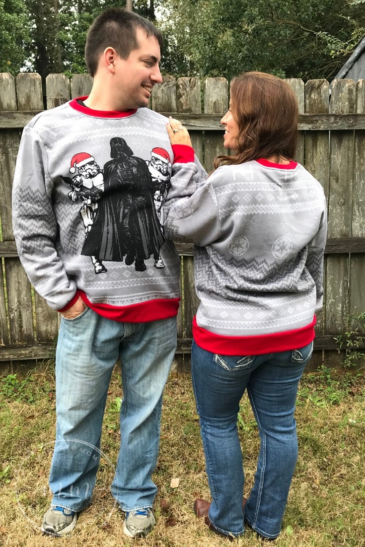 Best Ugly Christmas Sweaters For 2018 Moscatomomcom