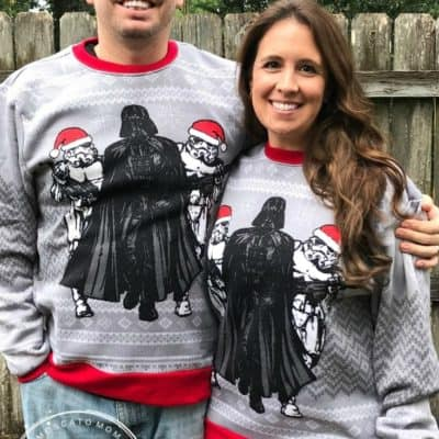 Best Ugly Christmas Sweaters for 2018