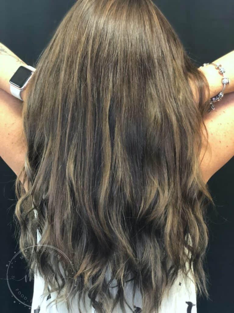 hair extensions pensacola