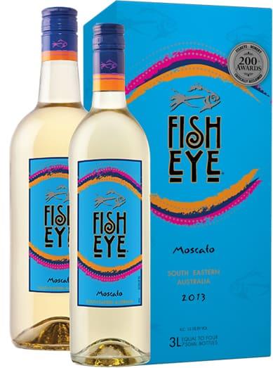 Australian wine moscato
