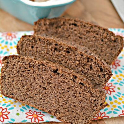 Best Low Carb Cinnamon Bread