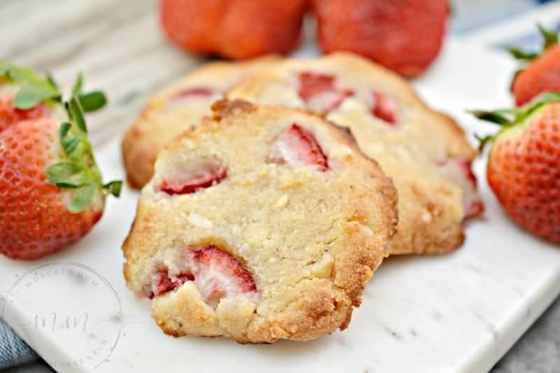 macadamia nut keto cookies