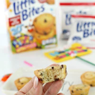 Entenmann's® Little Bites® 20th Birthday Bash Sweepstakes