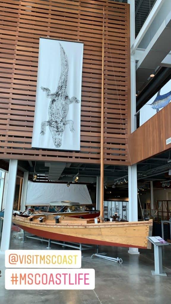 maritime museum biloxi