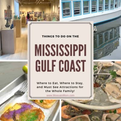 Things To Do On The Mississippi Gulf Coast