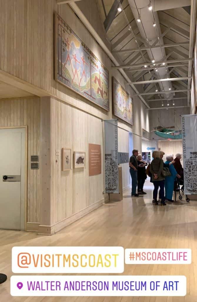 walter anderson art museum