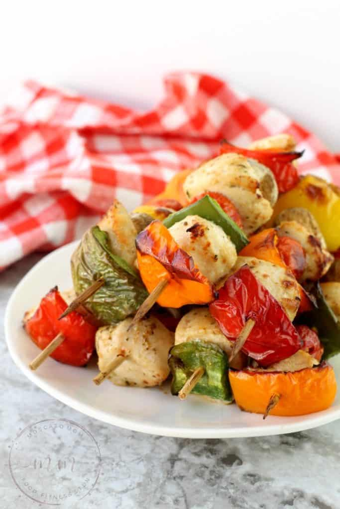 chicken kabob marinade